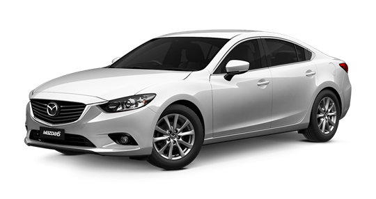 Mazda 6 | 6 Of the Best