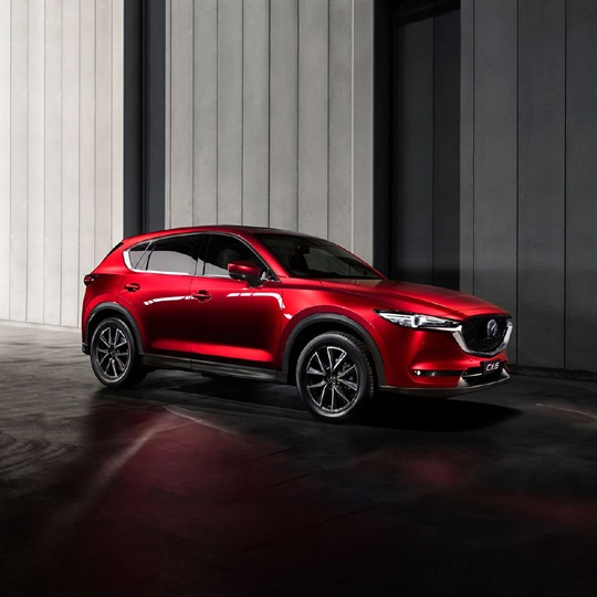 Eligible Vehicles- 6, CX-3, CX-5